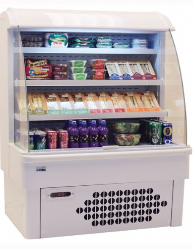 Mondial Elite Jolly Junior Refrigerated Display Case JNR14